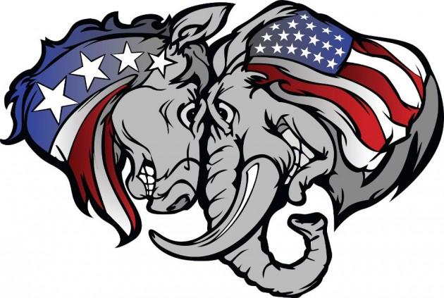 Elephants Vs Donkeys 01 JPEG