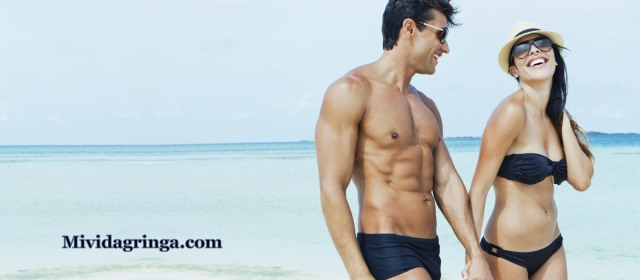 Xiomara Spadafora Beach Body