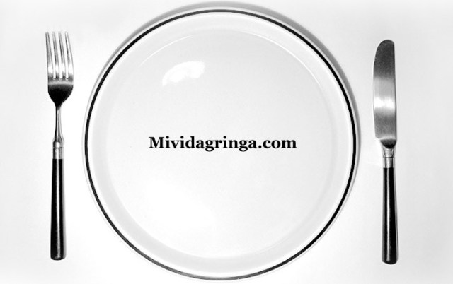 Xiomara Spadafora Eating Challenge
