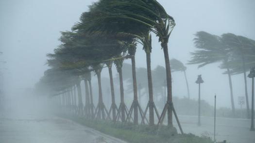 Hurrricane Irma
